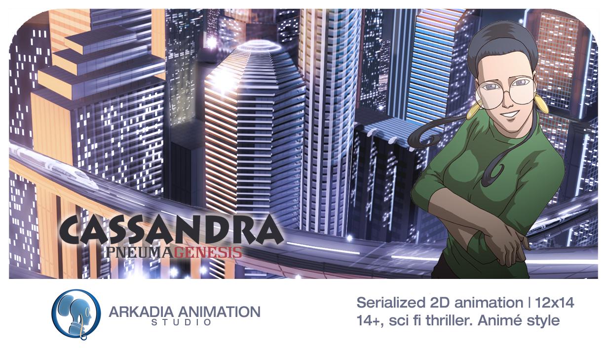 cassandra project