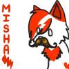 Misha Icon by geckofan1