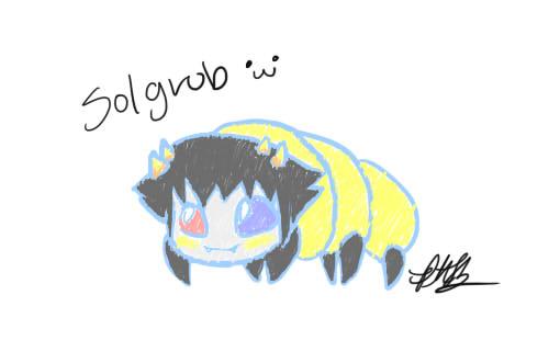 Solgrub :D by geckofan1