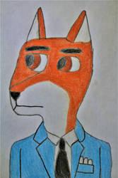 Fox Politician