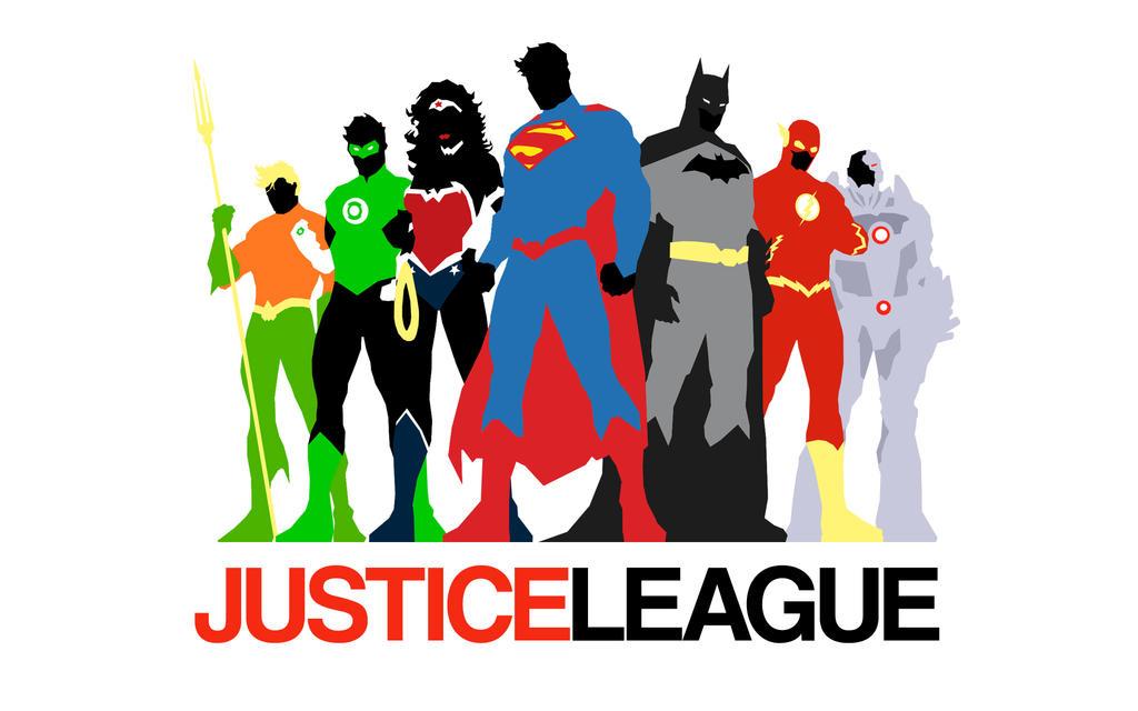 mad justice league men - photo #5