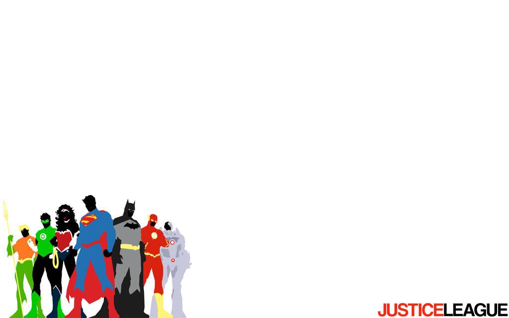 mad justice league men - photo #1