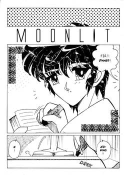 Moonlit - Page 2 of 20