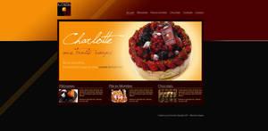 Patisserie Design by Abaradake
