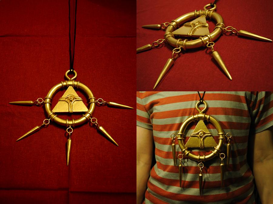 Millennium Ring - 2013 by Aerisonus