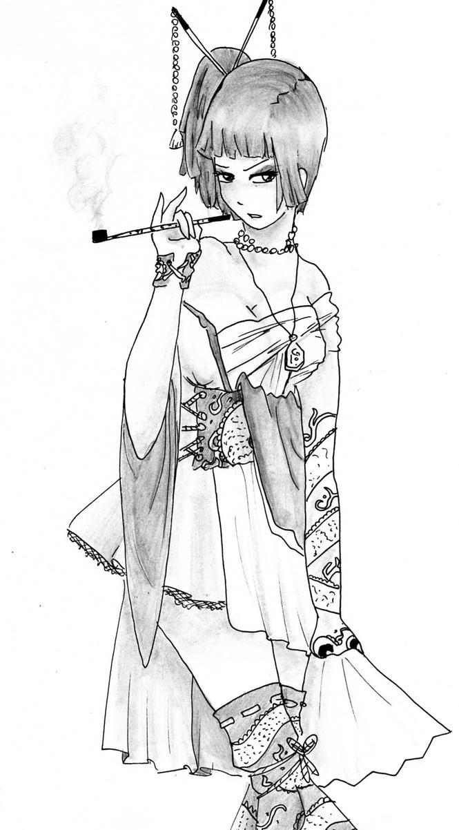 Ikebanakatsu