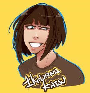 IkebanaKatsu's Profile Picture