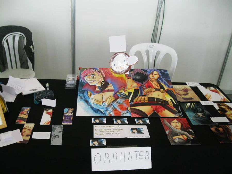 SELLING POSTERS!! (READ) by IkebanaKatsu