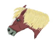 Pony by Ironwox