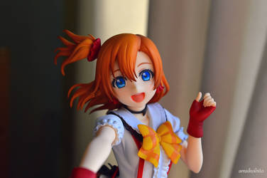 Honoka by Amaikoibito