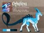 Opheleus Ref 2016