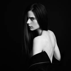 Dark is Dark by realsheva