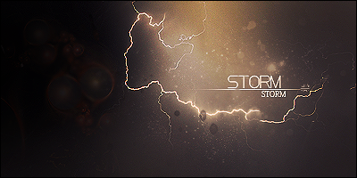 Storm tag by xVeDoOox