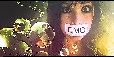 Emo tag by xVeDoOox