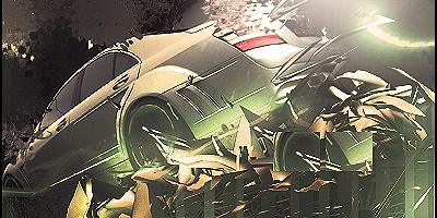 Car signature by xVeDoOox