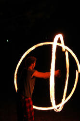 FireStarter 2 by jonnyshot