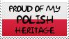 Polish Heritage Stamp