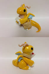 Dragonite Mail Carrier