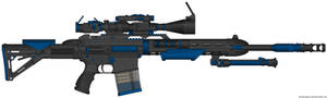 LegendEffects Sniper Rifle