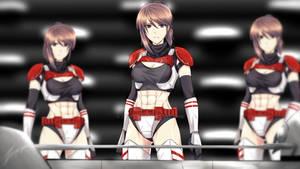 Clone Shock Troopers