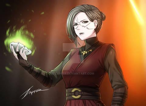 Nightsister Merrin