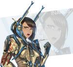 Inaros Genderswap