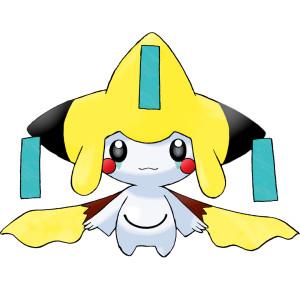 JirachuAv's Profile Picture
