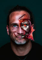 Terminator by jonny-photosho-pguru