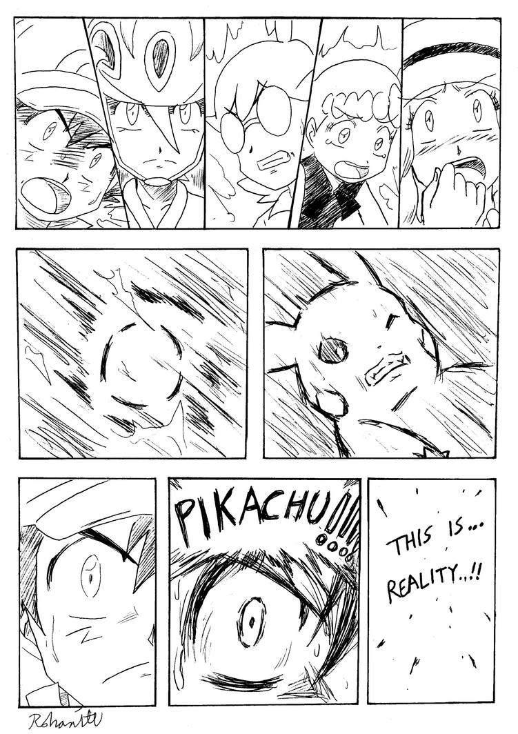 Pokemon korrina x ash fanfiction