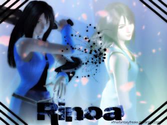 dead Fantasy - Rinoa by xFinalFantasyFreakx