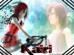 Dead Fantasy - Kairi