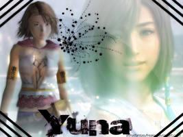 Dead Fantasy - Yuna by xFinalFantasyFreakx
