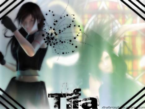 dead fantasy - Tifa
