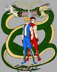 double dragon 01