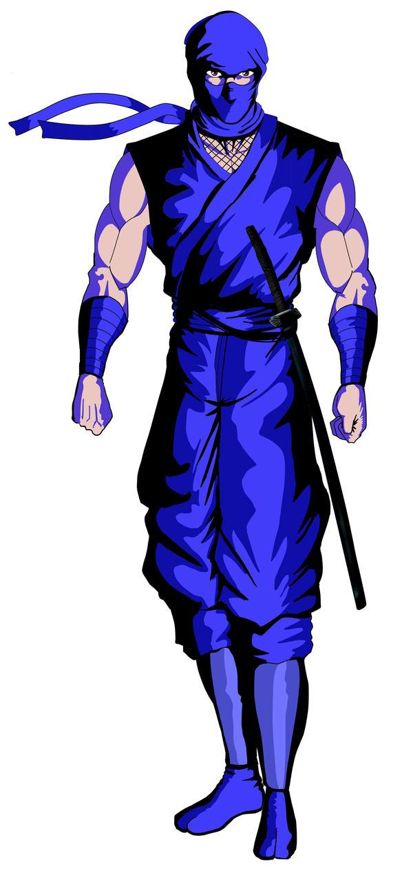 Ninja Gaiden Ii Ryu Hayabusa Nintendo By Myroboto On Deviantart