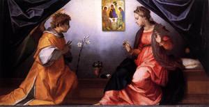 Andrea del Sarto - 1486-1530