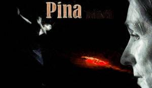 Pina Bausch-Defective dancing