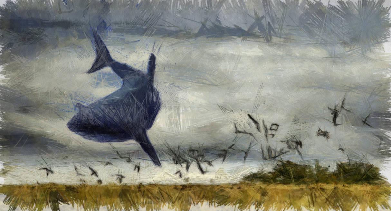 the celestial predator by b7000