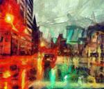 Wrath rain