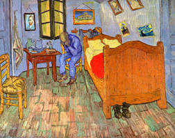 Last month life Vincent by b7000