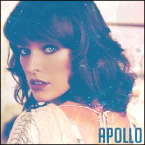 Apollo-Man's Profile Picture