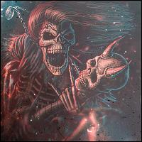 Death by Apollo-Man