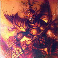 Warrior by Apollo-Man