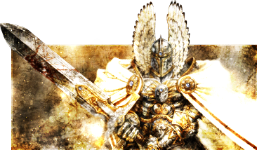 Knight by Apollo-Man