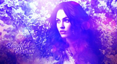 Beautiful Woman by Apollo-Man