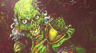 Green Buddy by Apollo-Man