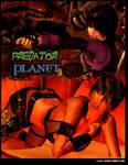 Predator Planet 5 cover