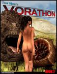 Vorathon Book 2 Now On Sale At The Shop
