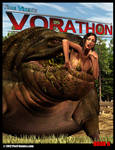 VORATHON BOOK 6 AVAILABLE NOW