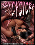 PSYCHOVORA Book 6 On Sale Now!